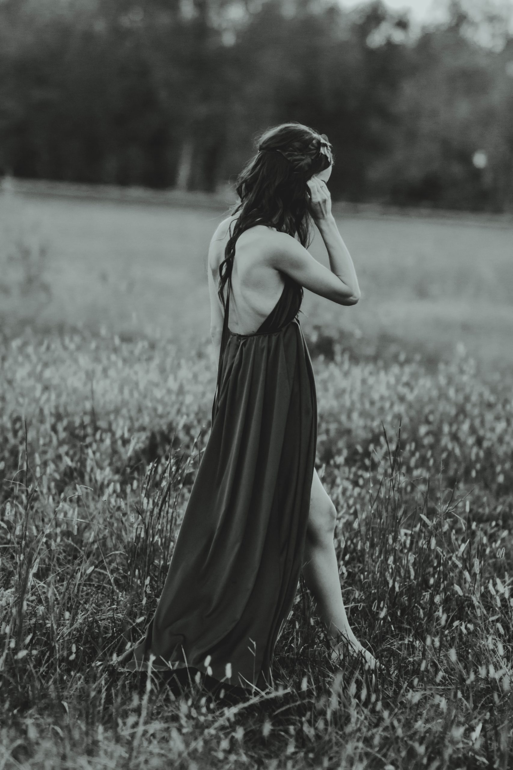 Weißt du Liebes… Gedicht an die Frau