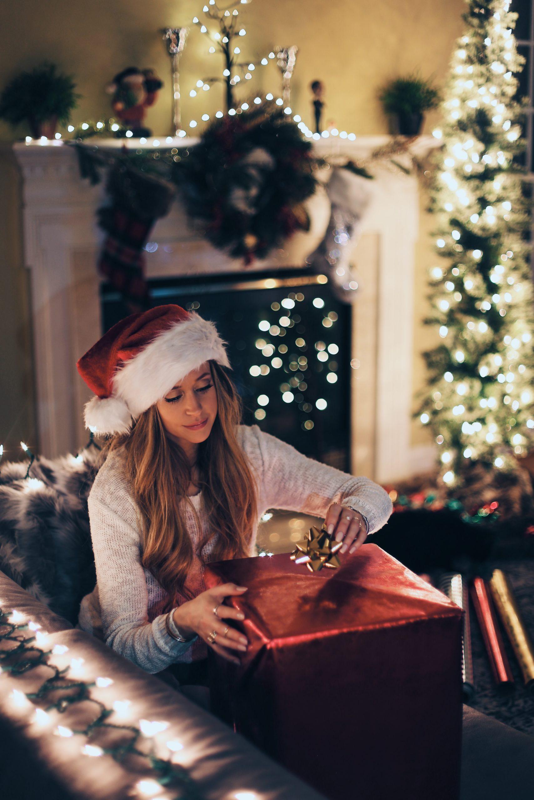 Herzenhören zu Weihnachten – 6 Rituale