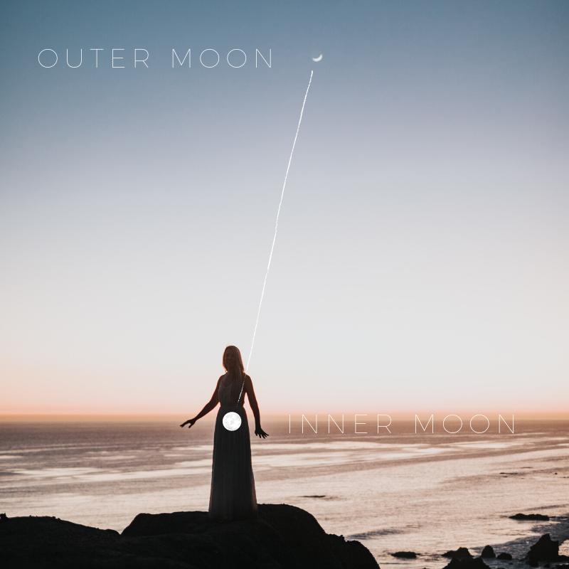 Was es als Frau bedeutet antizyklisch zu bluten & die Kraft der Mondin